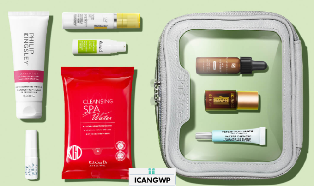 SkinStore 8pc gift with purchase april 2020 icangwp
