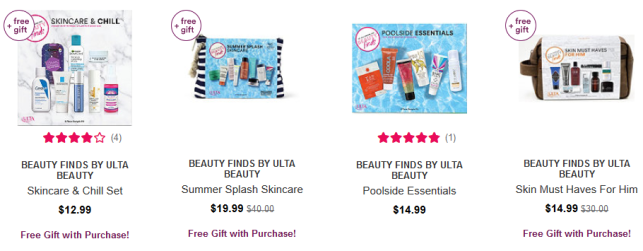 Beauty Finds by ULTA Beauty Ulta Beauty