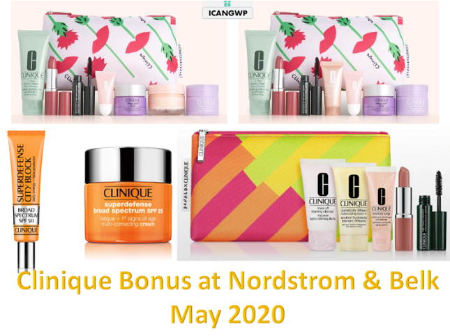 clinique bonus nordstrom icangwp may 2020 pptx