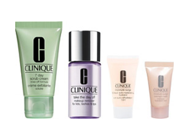 Clinique Free 5 Piece Gift with 50 purchase Ulta Beauty