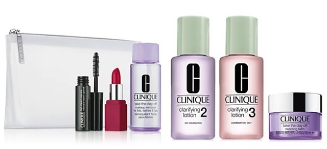 clinique Gift With Purchase Macy s may 2020
