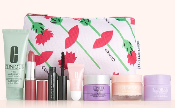 clinique Gift with Purchase Nordstrom may 2020