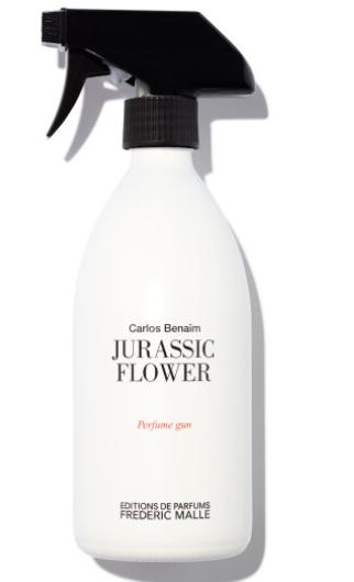 Frédéric Malle Perfume Gun Jurassic Flower Jurassic VIOLET GREY