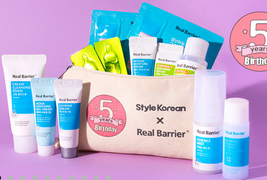 K Beauty STYLEKOREAN.COM