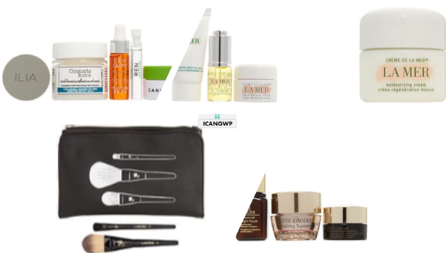 Nordstrom beauty gift with purchase may 2020 icangwp blog