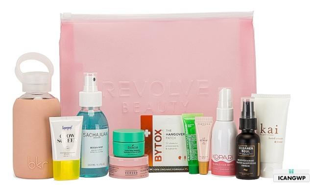 revolve beauty box 2020 icangwp blog