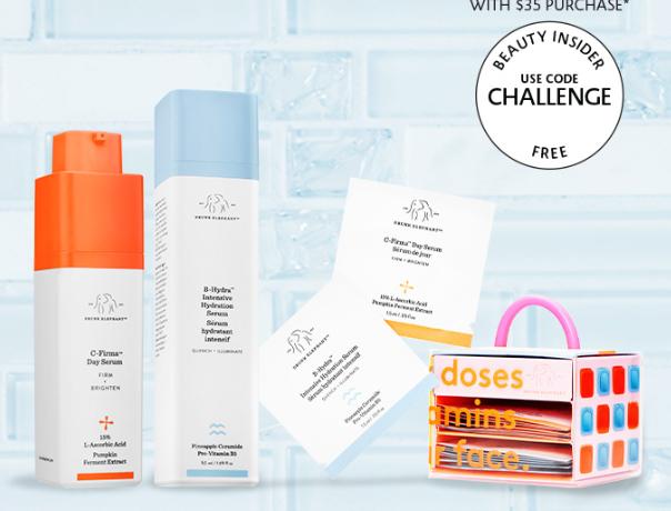 sephora coupon challenge icangwp blog