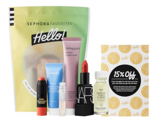 Sephora Favorites Hello Beauty Icons Set Sephora Favorites Sephora icangwp