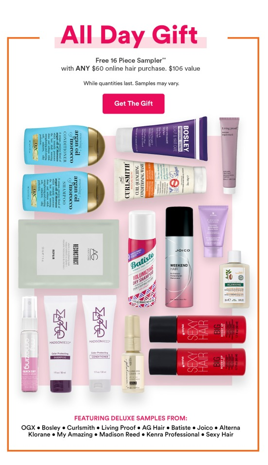 ulta 16pc gift with 60 icangwp blog