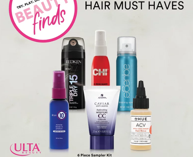 ULTA Top Rated Hair Must Haves Ulta Beauty icangwp