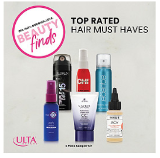 ULTA Top Rated Hair Must Haves Ulta Beauty