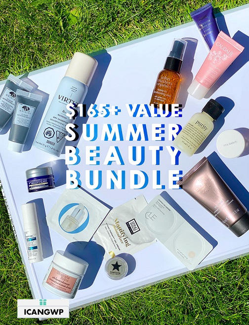 b glowing beauty bundle summer 2020 july 4 icangwp