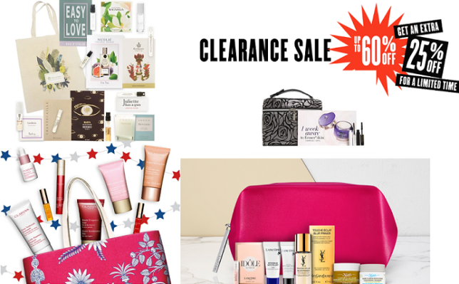 beauty gift with purchase nordstrom icangwp blog