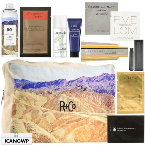 beautyhabit beauty in the desert gift icangwp blog