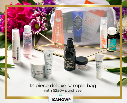 bluemercury sample bag june 2020 icangwp beauty blog 2