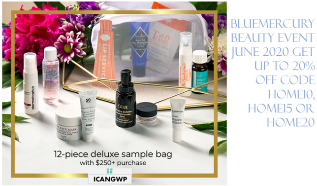 bluemerucry gift with purchase icangwp - Copy