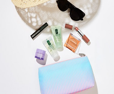 clinique 6pc gift lookfantastic uk icangwp blog