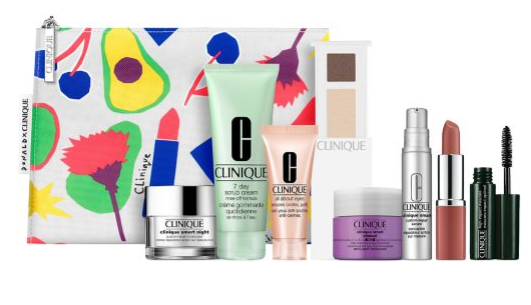 Clinique Gift With Any 65 Clinique Purchase saks.com