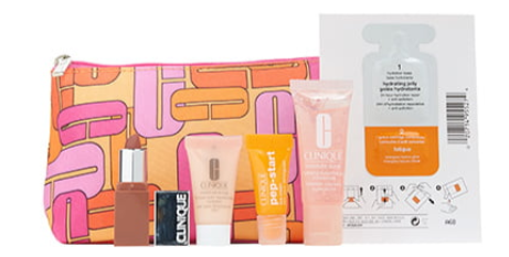 clinique Gift with Purchase Nordstrom icangwp blog june 2020 2