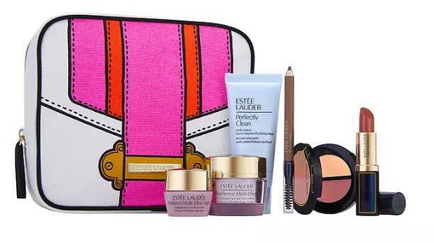 Estée Lauder Gift with any 39.50 Estée Lauder purchase Bloomingdale s icangwp