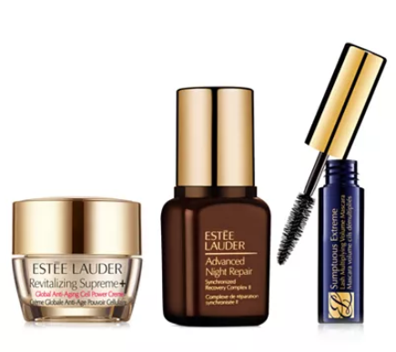 Estée Lauder Receive a FREE 3pc Gift with any 75 Estée Lauder Purchase Reviews Gifts with Purchase Beauty Macy s