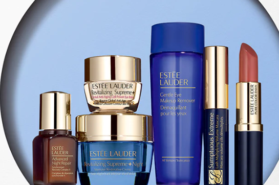 Estee Lauder Beauty Products Skin Care Makeup uk