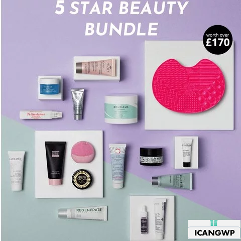 feeluniqe beauty bundle june 2020 icangwp blog