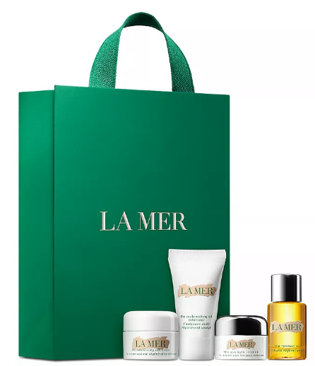 La Mer Gift with any 300 La Mer purchase Bloomingdale s icangwp