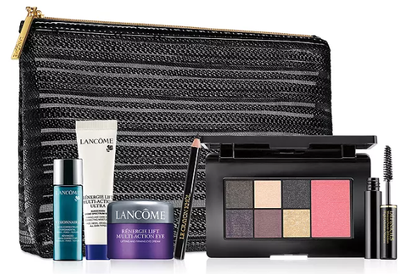 Lancôme Gift with any 55 Lancôme purchase Bloomingdale s icangwp