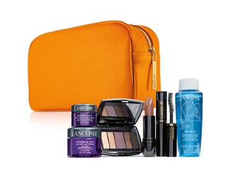 lancome Gift with Purchase Nordstrom june 2020 icangwp