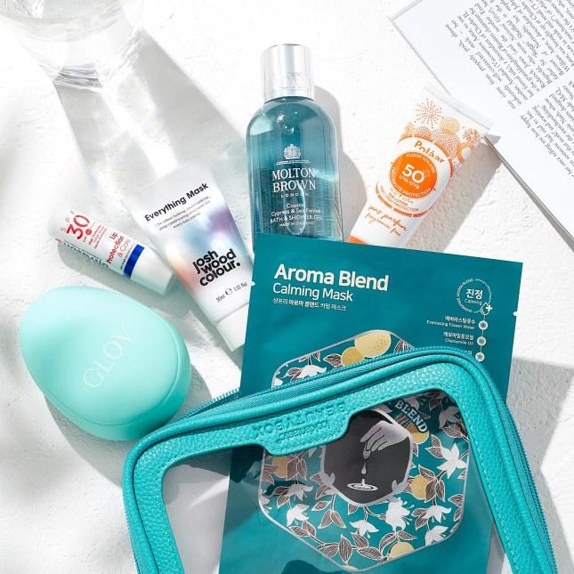 lookfantastic beauty box june 2020 icangwp