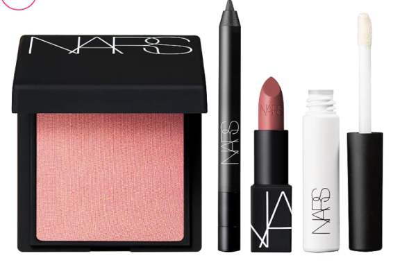 NARS Free Beauty Break 4 Piece Gift with 60 purchase Ulta Beauty icangwp
