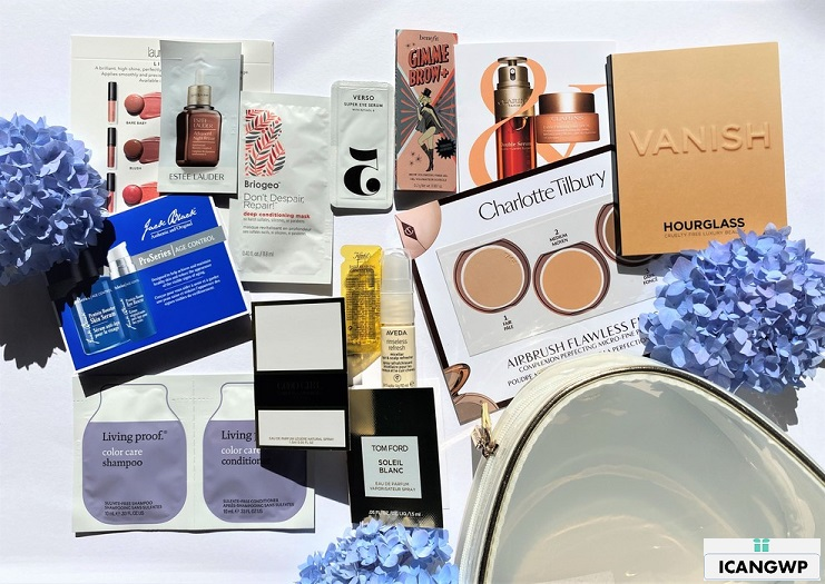 nordstrom beauty gift with purchase review icangwp beauty blog