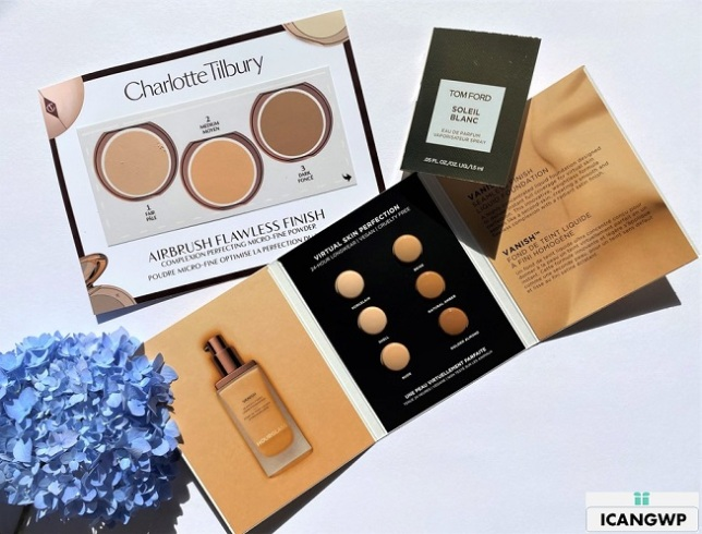 nordstrom beauty gift with purchase review icangwp blog charlotte tilbury