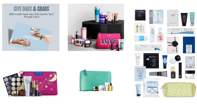 nordstrom free gift card june 2020 icangwp