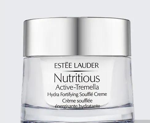 Nutritious Active Tremella Hydra Fortifying Soufflé Creme Estée Lauder Official Site