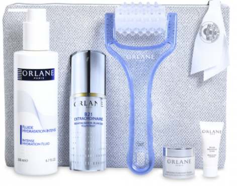 Orlane Hydration Head to Toe GWP Gifts with Purchase Gifts Cos Bar