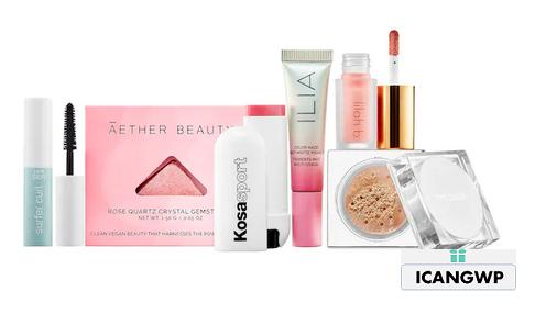 sephora favorites clean makeup icangwp blog