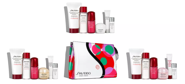 shiseido Gift with Purchase bloomingdales icangwp june 2020