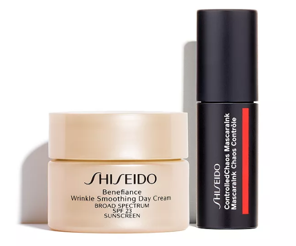 Shiseido Plus spend 125 in and get a second gift Bloomingdale s icangwp