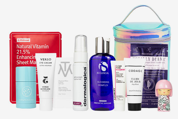 Skincity Essentials Experience Box Summer Edition Shop Now Skincity icangwp