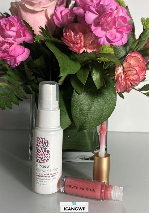 space nk gift bag 2020 icangwp beauty blog review