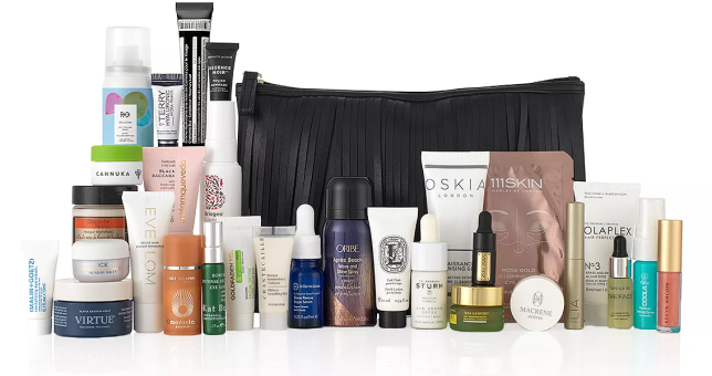 space nk gift bag beauty edit june 2020 icangwp beauty blog