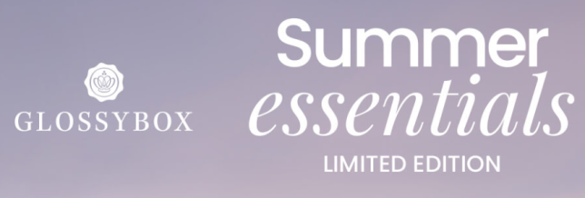 Summer Essentials Limited Edition GLOSSYBOX US icangwp