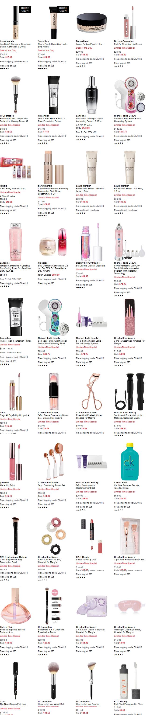 10 Days of Glam Macys 2020 icangwp beauty blog (2)