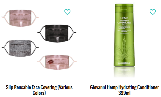 25 off New Brands Products Beauty Products Free Delivery LookFantastic icangwp