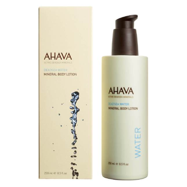 ahava body lotion lookfantastic beauty box august 2020 icangwp 2