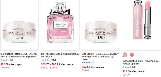 Beauty sale belk icangwp blog