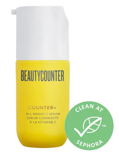 Counter All Bright C Serum Beautycounter Sephora