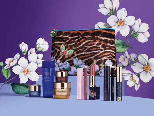 Estee lauder gift with purchase australia icangwp